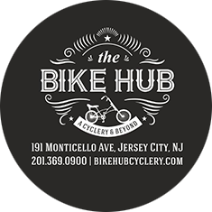The Bike Hub Jersey City